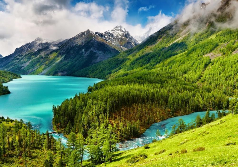 Gilgit Baltistan - best travel destinations spot